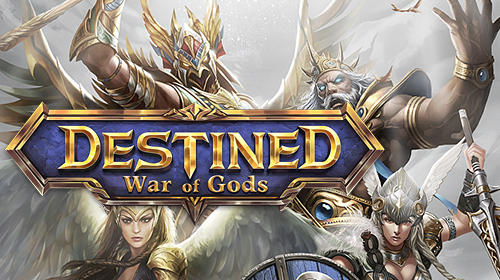 Иконка War of gods: Destined