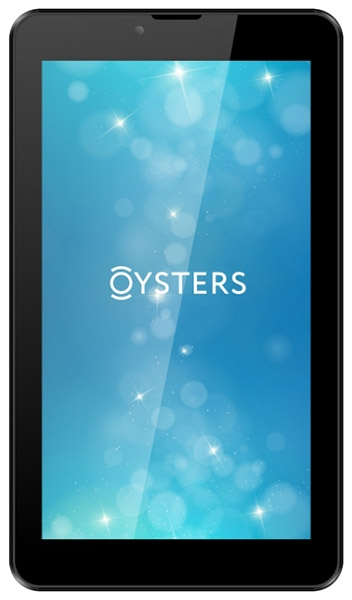 Oysters T74HMi