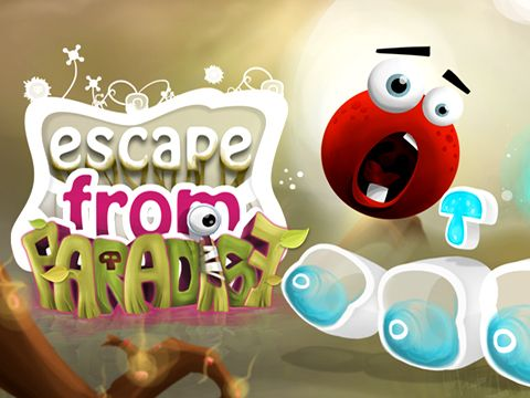 logo Escape from paradise