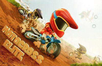 logo Motocross Elite
