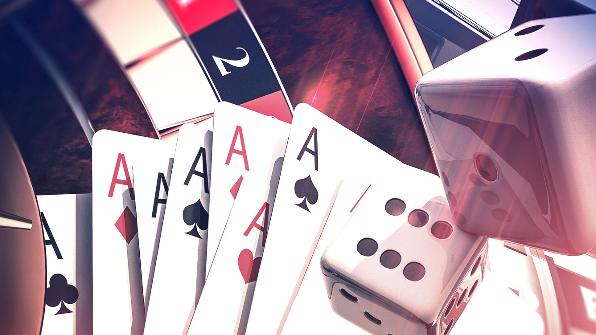 best Gambling games for iPhone