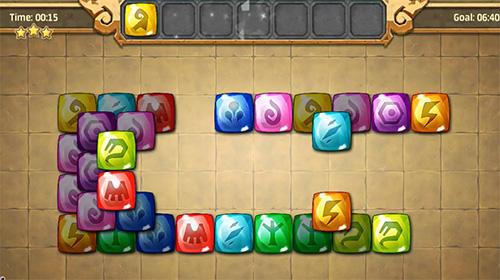 Gems melody screenshot 2