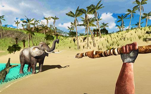 Survival island: Evolve auf Deutsch