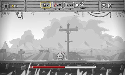 Arcade-Spiele Headless für das Smartphone