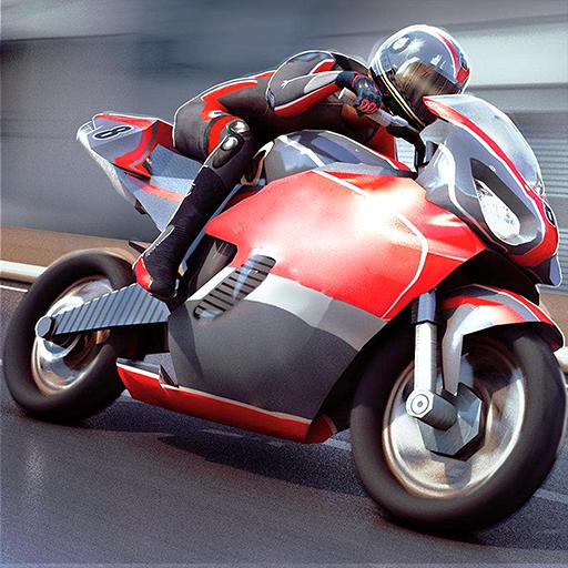 Traffic Fever-Moto icon