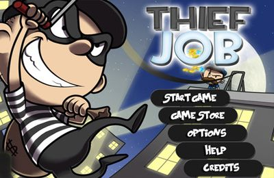 logo Thief Job