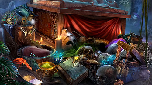 The myth seekers 2: The sunken city für Android