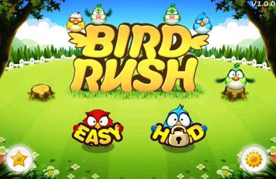logo Bird Rush