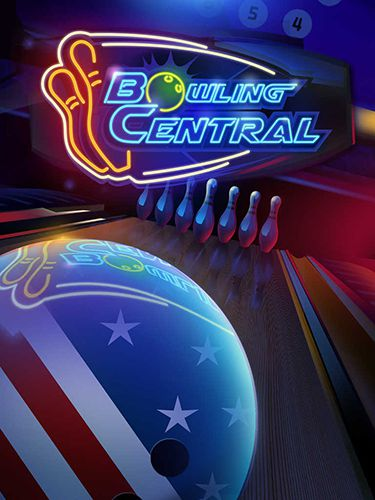 logo Bowling central