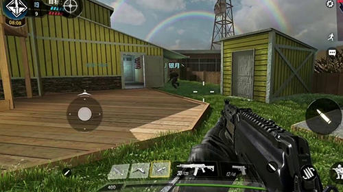 Call of duty mobile pour Android