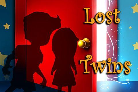 logo Verlorene Zwillinge