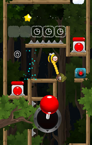 Doctor Acorn: Forest bumblebee journey für Android