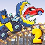 Car eats car 2 Symbol