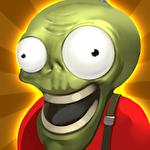 Zombie park battles icono