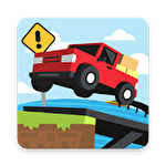 Hardway: Endless road builder icono