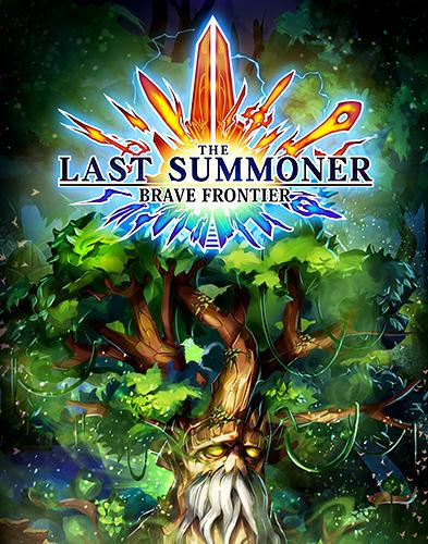 Brave frontier: The last summoner Screenshot