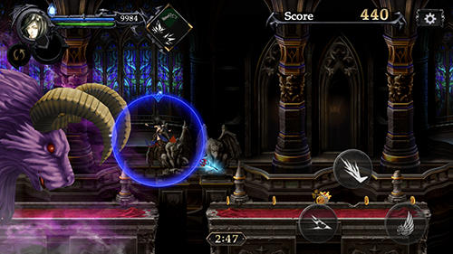 Castlevania grimoire of souls for Android