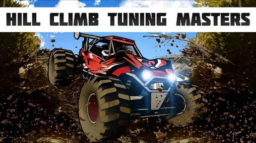 Hill climb: Tuning mastersіконка