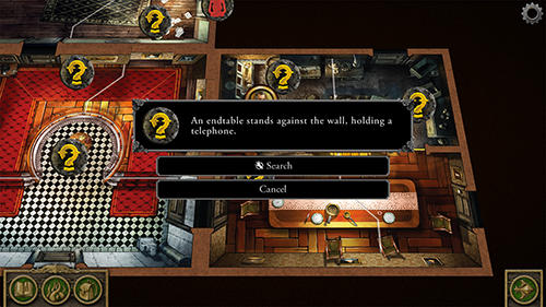 Mansions of madness für Android