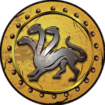 The last warlock ícone
