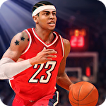 Fanatical basketball icon