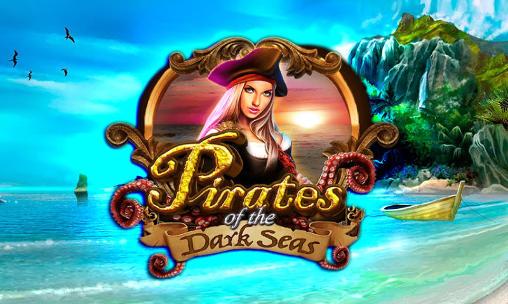 Pirates of the dark seas: Slots Screenshot