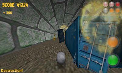 Spiele mit Bällen Radio Ball 3D auf Deutsch