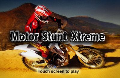 logo Motorrad Tricks Extreme