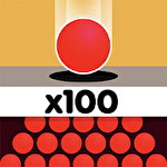 Split balls 3D icon
