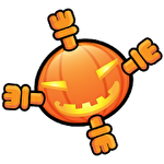 Connect'Em Halloween Symbol