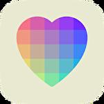 I love hue icon