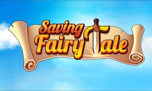 アイコン Saving: Fairy Tale