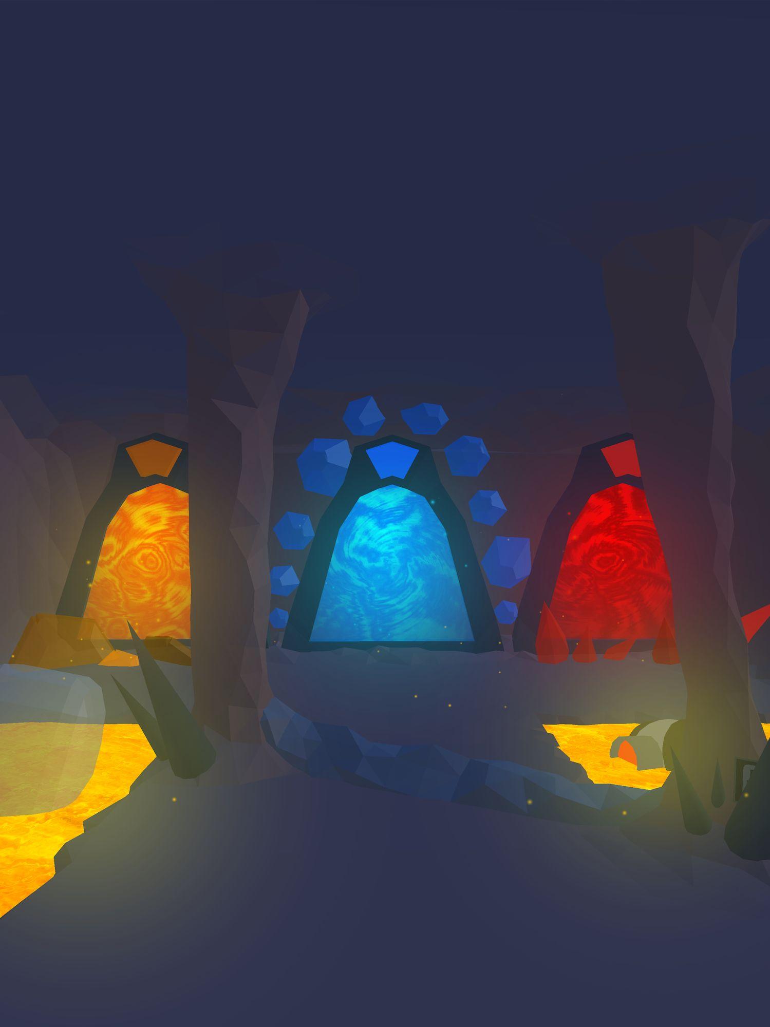 Herelone: Mysterious Adventure Escape screenshot 1