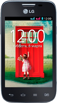 Lade kostenlos Spiele für Android für LG L40 D170 herunter