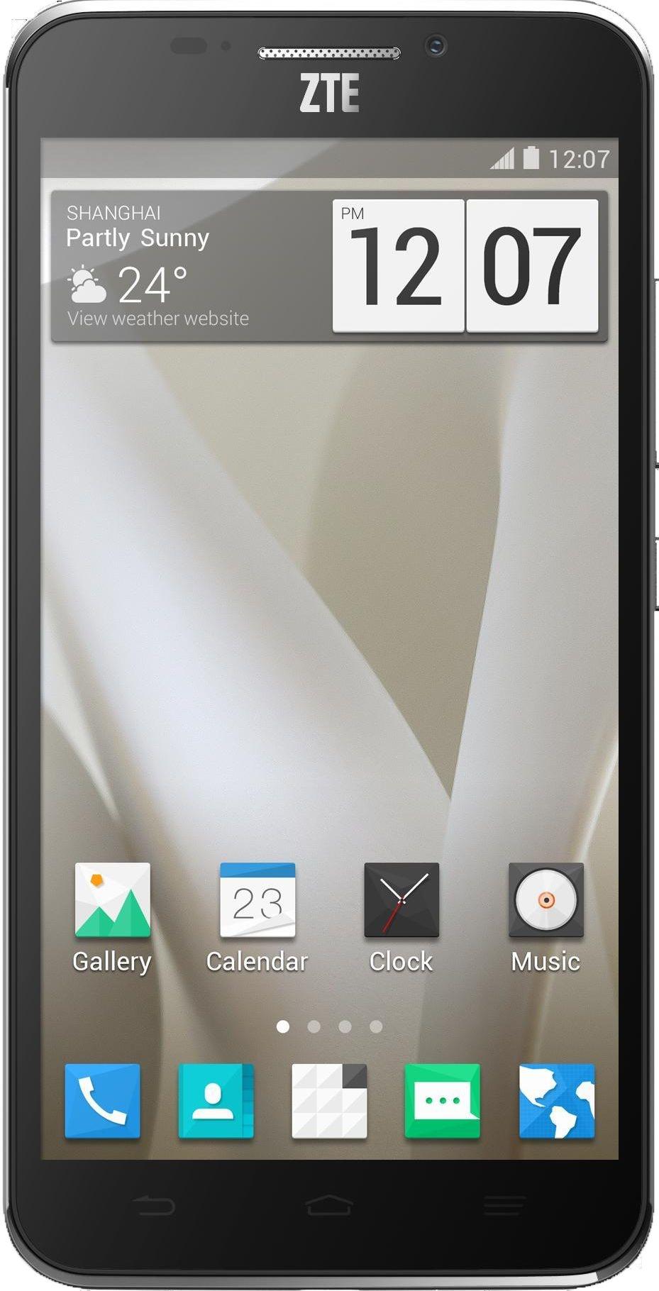 Lade kostenlos Spiele für Android für ZTE Grand S II herunter