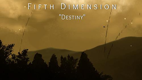 Fifth dimension Screenshot