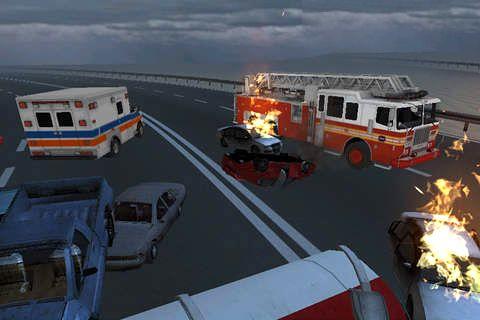 Служба спасения 911 на русском языке