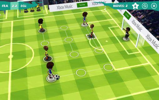 Find a way: Soccer für Android