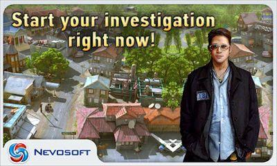 Mysteryville 2 für Android