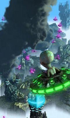 d'extraterrestres Zixxby en français
