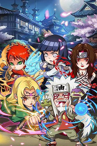 Ninja war для Android