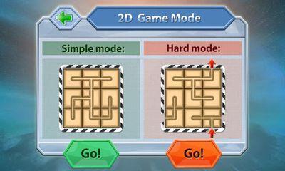 Logikspiele Quadrogon für das Smartphone