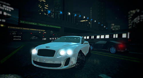 Underground street racing: USR for Android