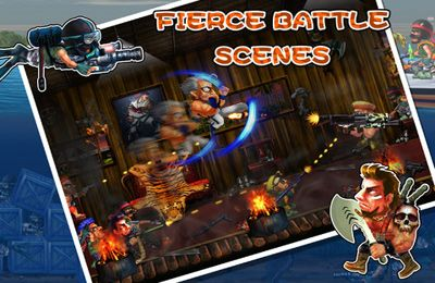 Metal Force Deluxe 2012 for iPhone for free
