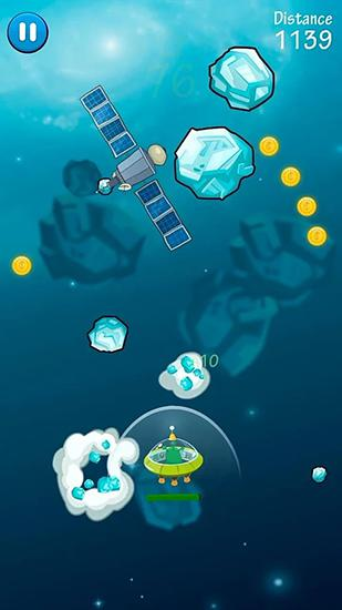 Asteroids rush! for Android