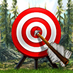 Target: Archery games icône