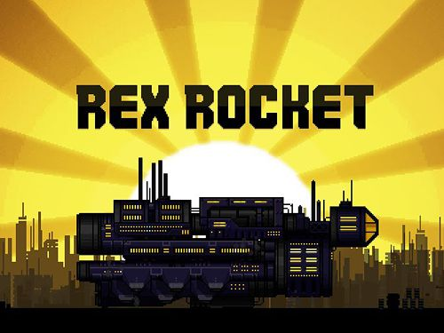logo Rex Rakete
