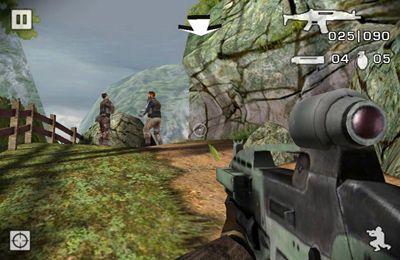 Jogos de tiro Campo de batalha 2 em português