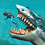 Whale shark attack simulator 2019 icon