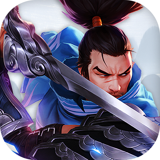 Legacy of Ninja - Warrior Revenge Fighting Game icon